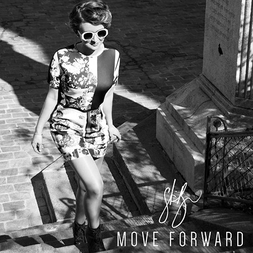 Move Forward artwork